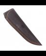 Spear Leather Sheath