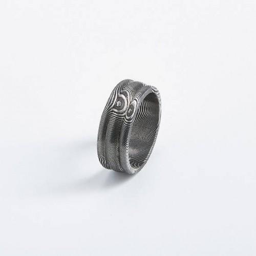 Dune Knight Unisex Ring