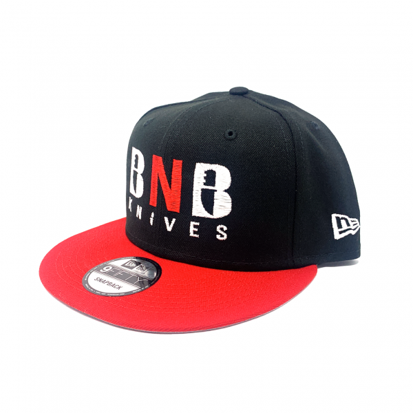 BnB Knives New Era Snapback