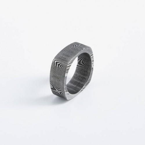 Incurve Unisex Ring