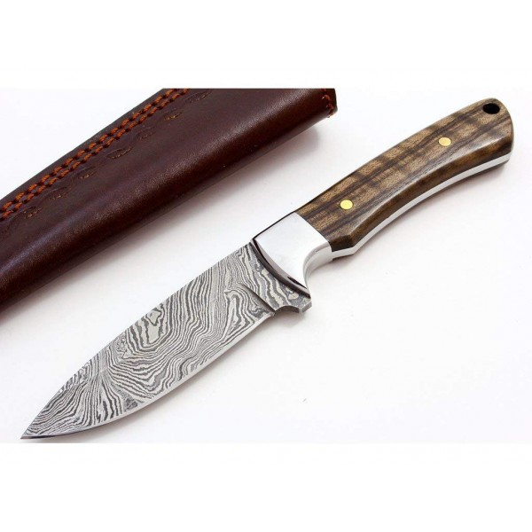 Drop Point Classic Hunter