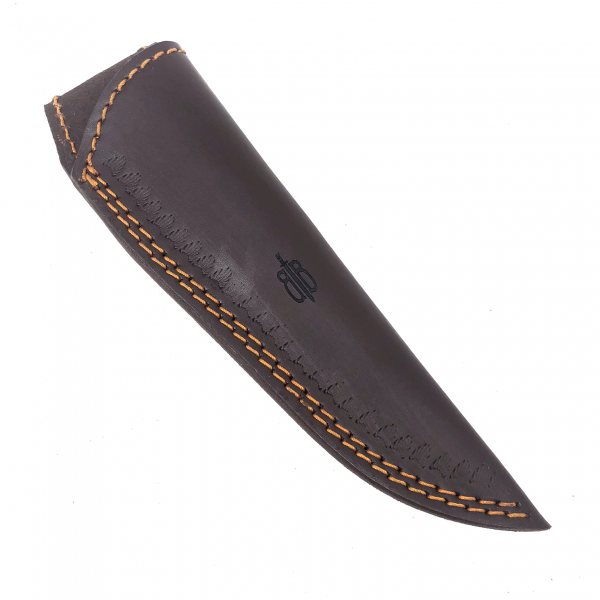 Spear Leather Sheath