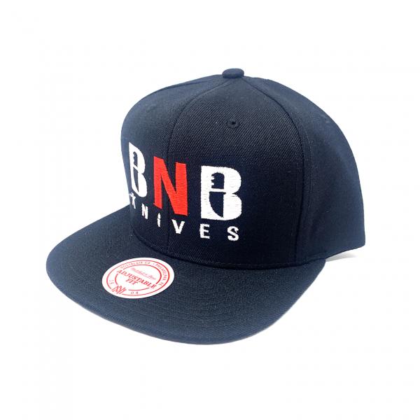 BnB Mitchell & Ness Snapback